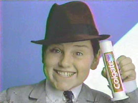 Colgate Pump Kid