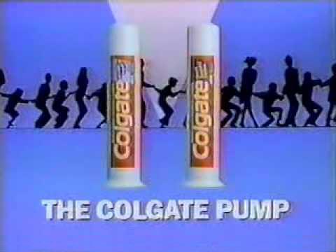 Colgate Pump