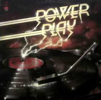 K-tel records: Power Play