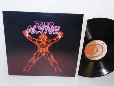 K-tel records: Radio Active