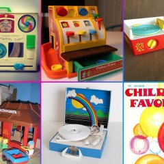 6 Toys Teens of the 80s had in the 70s