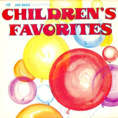 Children's Favorites Album