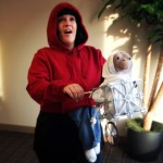 Halloween Costume Idea – Elliott from ET