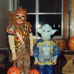 The Mask Makes It — Halloween Costumes of the 1980s