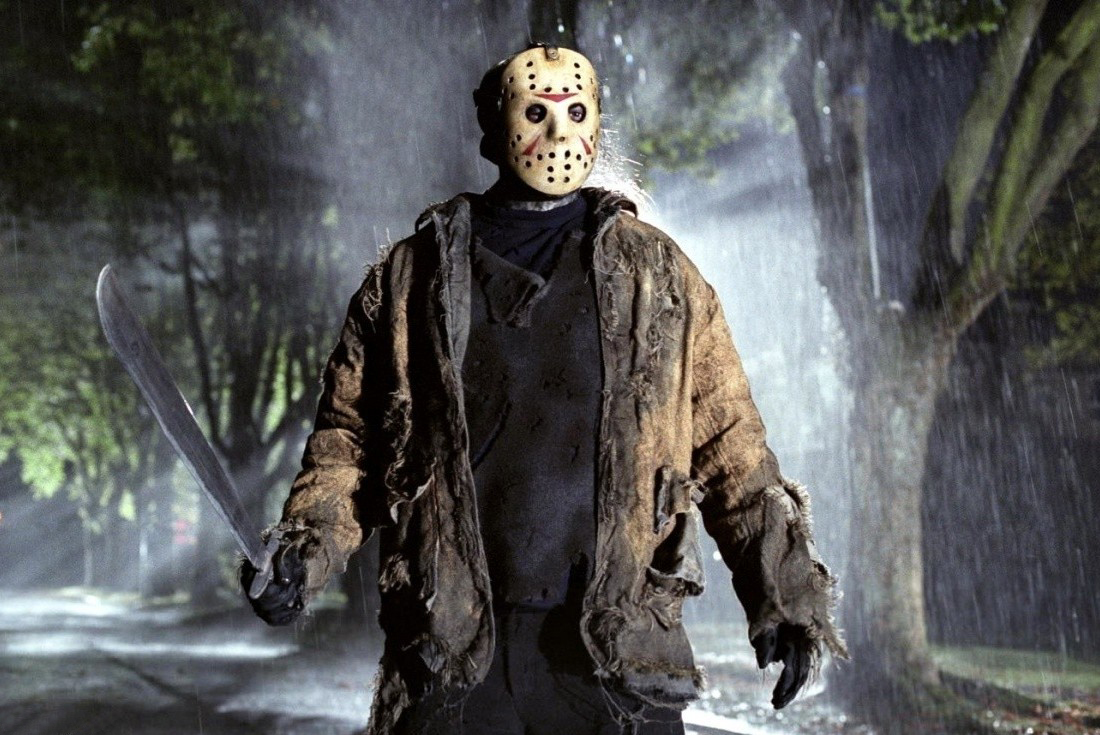 Image result for Friday The 13th (1980)