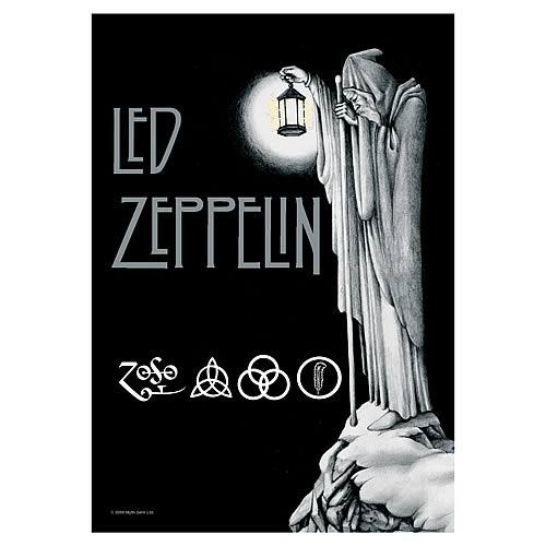 Led Zeppelin's Stairway to Heaven