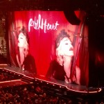 It Happened – I Went to the Madonna Concert