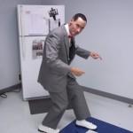 Halloween Costume – Pee Wee Herman
