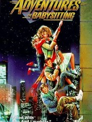 Disney Remakes 'Adventures in Babysitting' For 2016