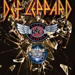 Def Leppard, REO Speedwagon and Tesla All in one 2016 Summer Tour
