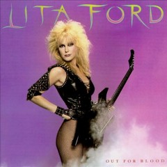 80s Rock Icon Lita Ford of the Runaways Begins Book Tour to Promote Tell-All Memoir