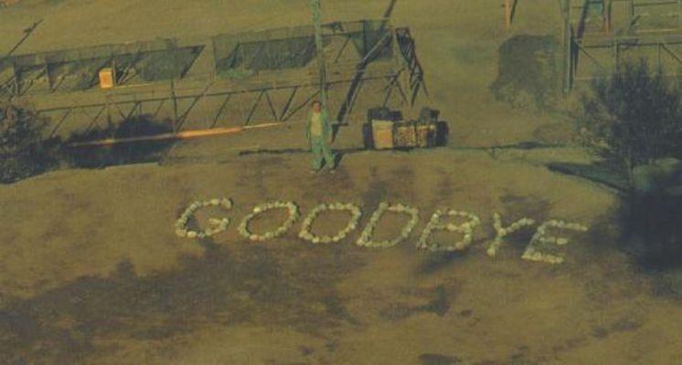 M*A*S*H Goodbye