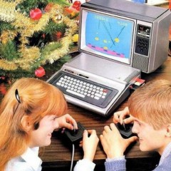 Let's All Chuckle At The Technology Of The 1980s