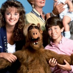Whatever Happened To: Benji Gregory From 'Alf'