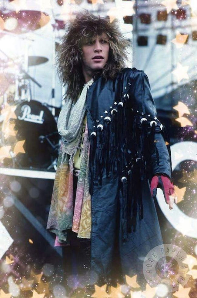 Bon Jovi 14
