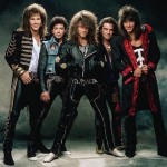 Jon Bon Jovi Forms A Band — Today In History