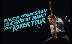 Win Billy Joel, Bryan Adams, Or Bruce Springsteen Tickets from SiriusXM