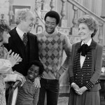 'Diff'rent Strokes' Star Recalls How Nancy Reagan's Appearance On Show Led To His Recovery
