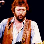 Reexamining Eric Clapton's Work In The 1980s