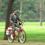 'Pee-wee's Big Adventure' Was A Completely Different Movie Before This Happened…