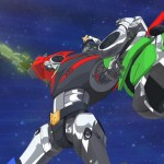 Voltron: Legendary Defender Is The Rebirth Of An 80s Cartoon Legend
