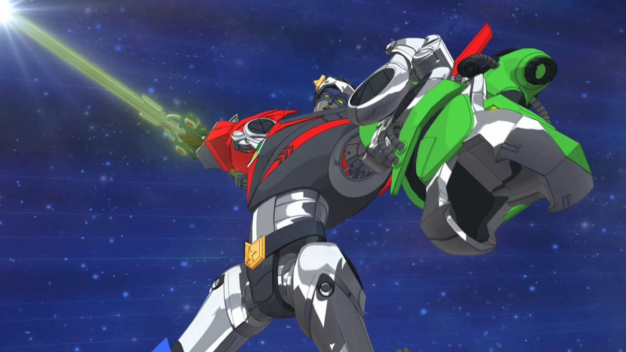 Voltron Legendary Defender Serien Stream