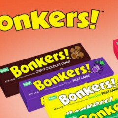 Remember Bonkers? The Candy Treat You Could Chew On Forever