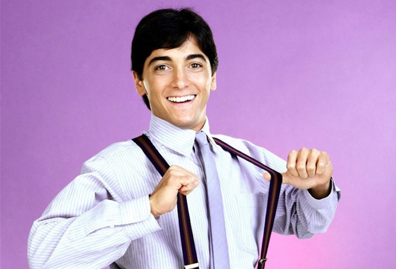 Scott Baio Charles In Charge