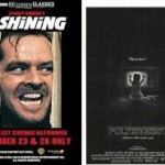 80s Horror Matchup: The Shining V.S. Poltergeist