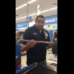 Walmart Employee Nails An Impression of Shaggy & Scooby Doo