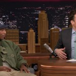 Pharrell Williams & Jimmy Fallon Discussed The 80's Sitcom Theme Songs They Missed Most & They Read Our Minds