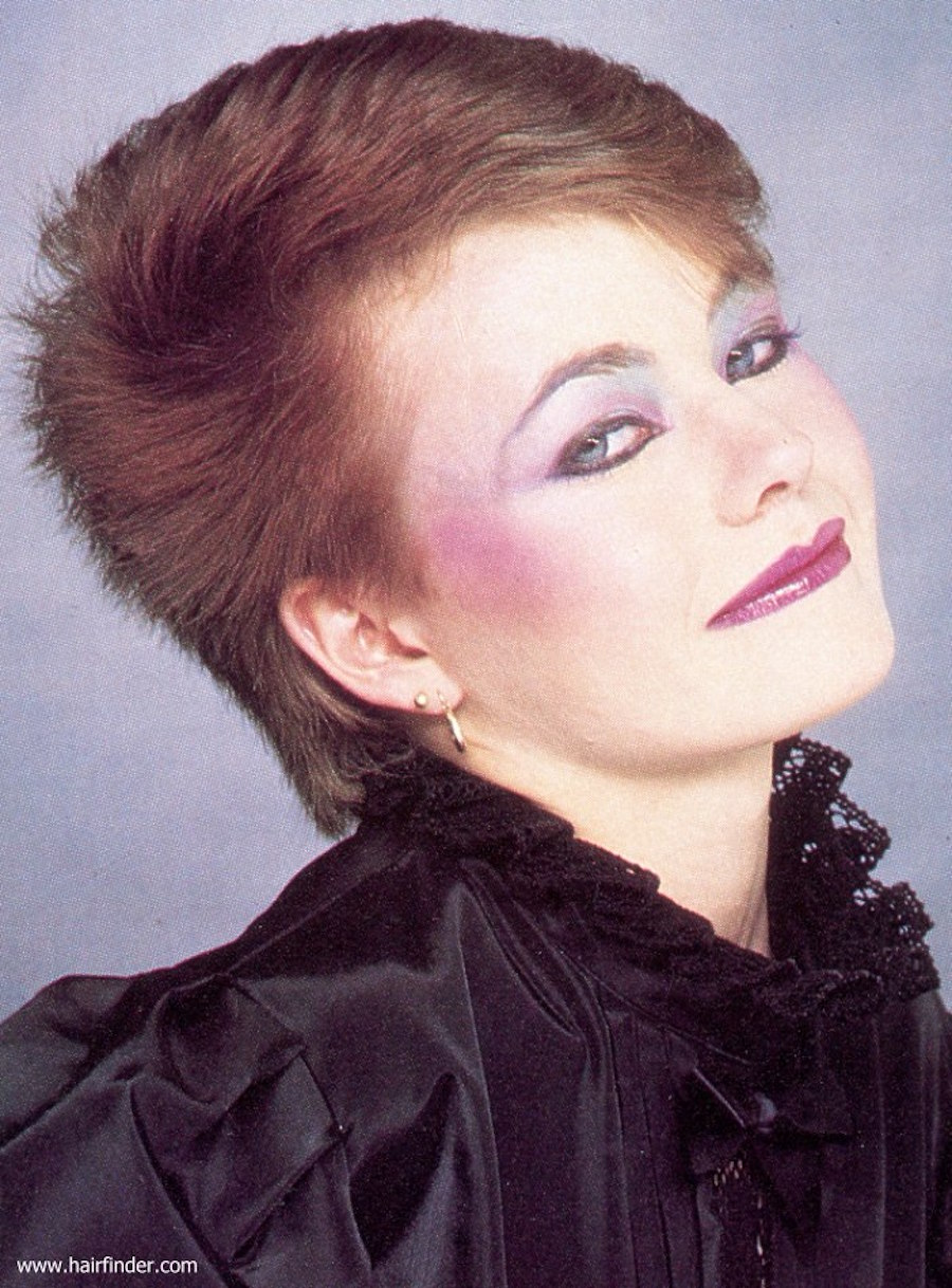 Brilliant Which 80S Hairstyle Would You Like To See Make A Comeback Like Hairstyle Inspiration Daily Dogsangcom