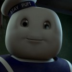 Watch Mr. Stay Puft's Reaction to the '2016 Ghostbusters' Trailer