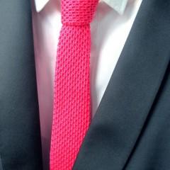 A Skinny Tie Seemed Like a Good Idea in 1985