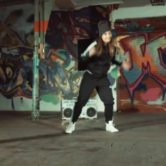 Watch This Performer Recreate Some Of The Most Iconic Dances Of The 80s