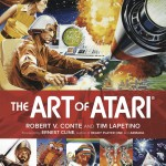 'The Art Of Atari' Is A Must-Have For Any Classic Video Game Junkie