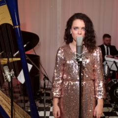 14-Year-Old Girl Covers Classic 80s Song And It's Absolutely Brilliant