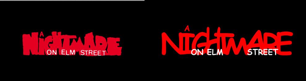 Horror Movie Font 5