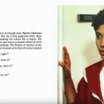 This Karate Kid Read Along Book Is Fascinatingly Creepy