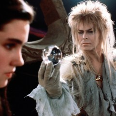 There Will Soon Be A Board Game Based On Classic 80s Film 'Labyrinth'