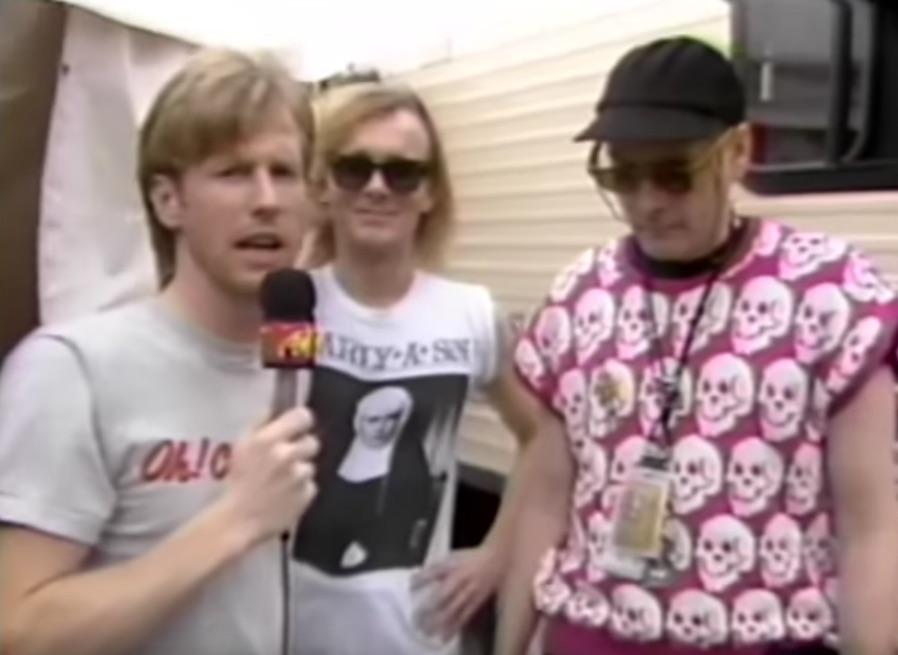 MTV Spring Break 1986