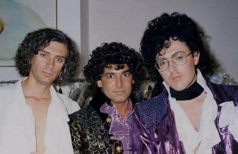 Weird Al as Prince