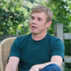 Remember This Guy? Happy Birthday to Silver Spoons' Ricky Schroder