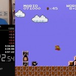 Man Sets World Speedrun Record For Super Mario Bros.