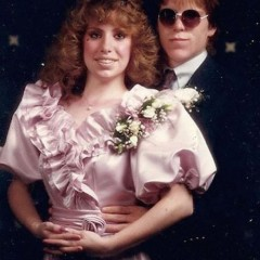 80s Prom Photos Will Take You Back To When Bangs Where As High As The People Wearing Them