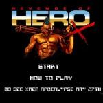 'X-Men: Apocalypse' 80s Inspired Video Games Are Full of Nostalgia