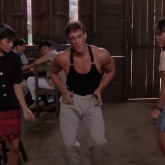 5 Great Van Damme Films and 1 Not-So-Great
