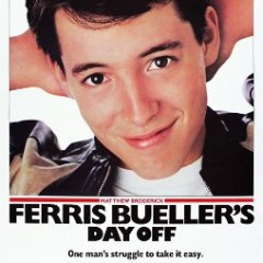 Ferris Bueller's Day Off turns 30