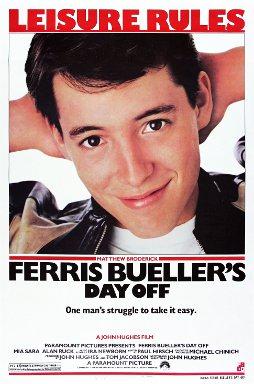 FerrisBuellerPoster
