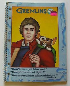 GremlinsNotebook